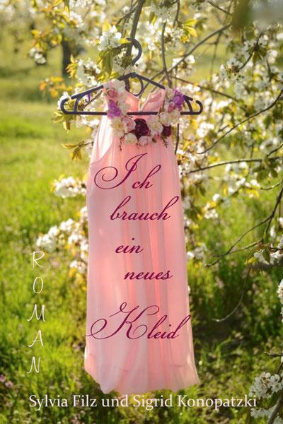 Ich brauch ein neues Kleid