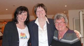 Sylvia, Christine Huwer,Sigrid