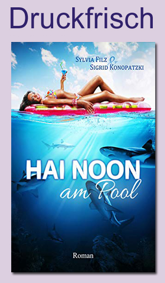 Cover: HAI NOON am Pool