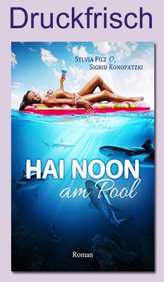 Cover: HAI NOON am Pool